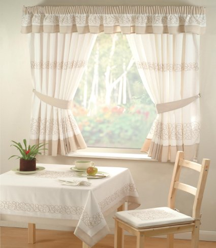 La cortina ideal para cada espacio  Universal