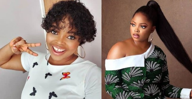 "IMG_20200514_200825_930 ""I am in a relationship but we don't have sex"" – Actress Juliana olayode ""Toyo baby""[video]"
