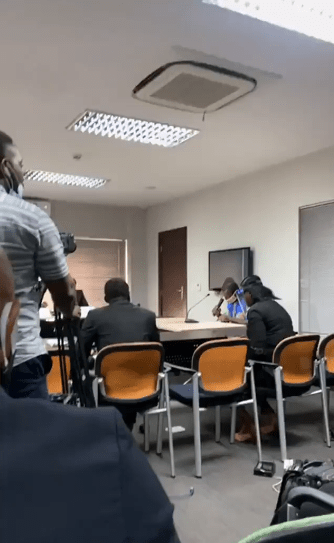 5f98286a57581 #EndSARS: First video from the ongoing hearing of the Lagos judicial panel