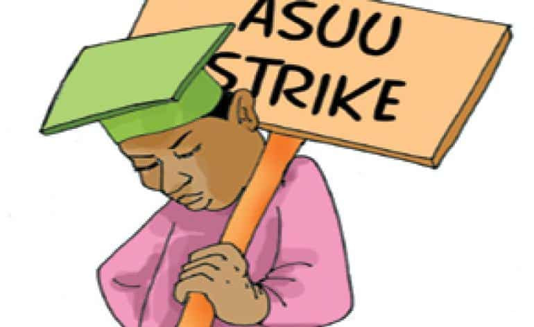 5f982dd445a90 ASUU explains why they are yet to call off the strike