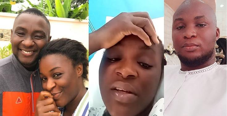 """IMG_08102020_071620_735_x_375_pixel """"I don't like Drama, My sister does not have bipolar"""" – Chacha Eke's brother drags Chacha's hubby, Austin"""