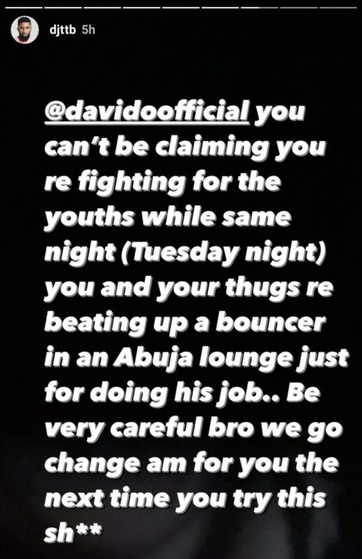 IMG_20201015_135852_629-768x1186-1-518x800 Davido Called Out For Allegedly Beating Up Bouncer Till He Started Bleeding