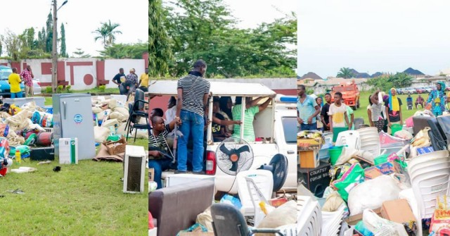 PicsArt_10-27-03.34.02 Looters begin to return items stolen from govt facilities, private businesses after Governor Oyetola's 72-hour ultimatum