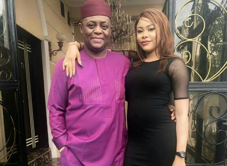 """how-fani-kayode-caught-estranged-wife-precious-chikwendu-in-bed-with-naval-officer-family-source-768x562-1 """"I caught her in bed with a married man earlier"""" – Ex-Minister of Aviation, Femi Fani-Kayode"""