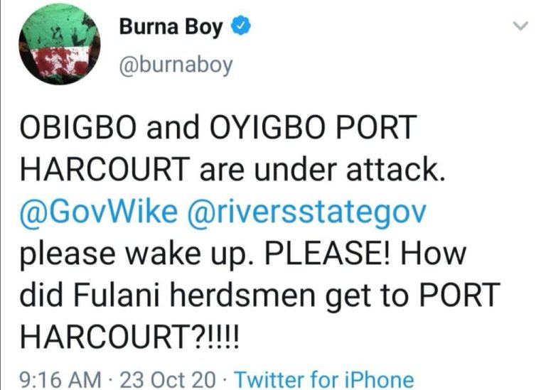 img-20201024-wa00061364074146508902972-1024x732-1 Burna Boy apologizes after being called out for his tweets about Obigbo and Oyibo being under attack