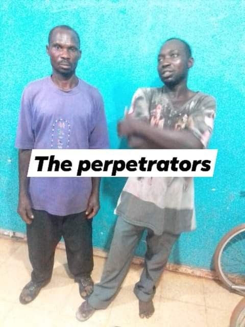 5fa9087453e67 13-year-old boy thrown into fire for allegedly stealing food in Ebonyi
