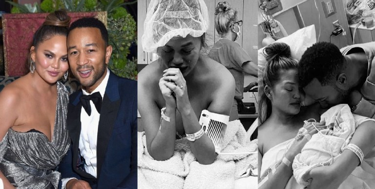 UCScreenshot20201223225059 I Will Never Be Pregnant Again'- John Legend's wife Chrissy Teigen Opens Up On Coping With The Loss Of Her Baby