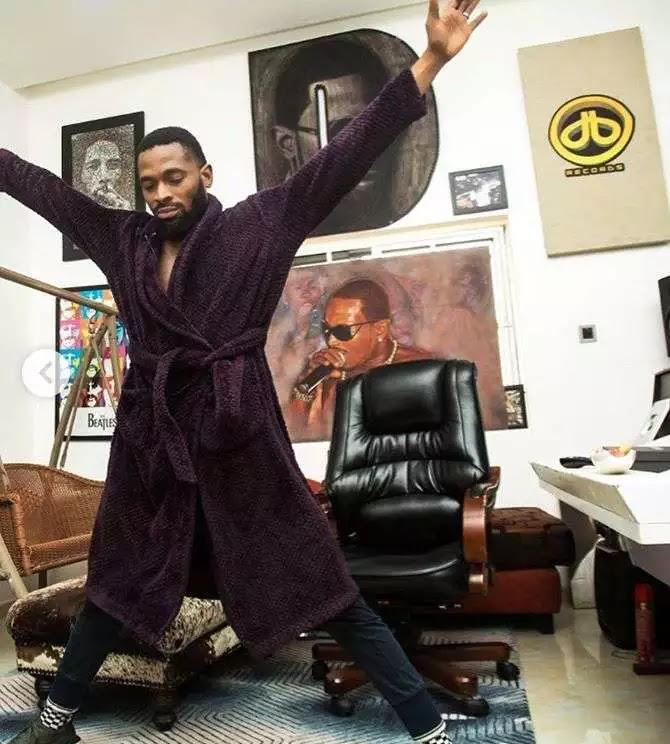 unnamed-3-1 Check Out Interior of Dbanj's Luxury Mansion In Lagos Island