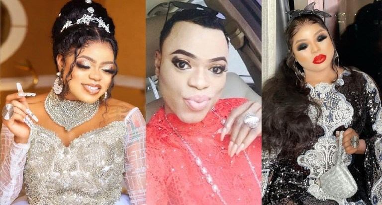"""UCScreenshot20210104103615 Nigerians React as Over 250 Young Ladies Join """"Bobrisky Advice 2021"""" WhatsApp Group In Less Than 24Hrs including Mom and Daughter"""