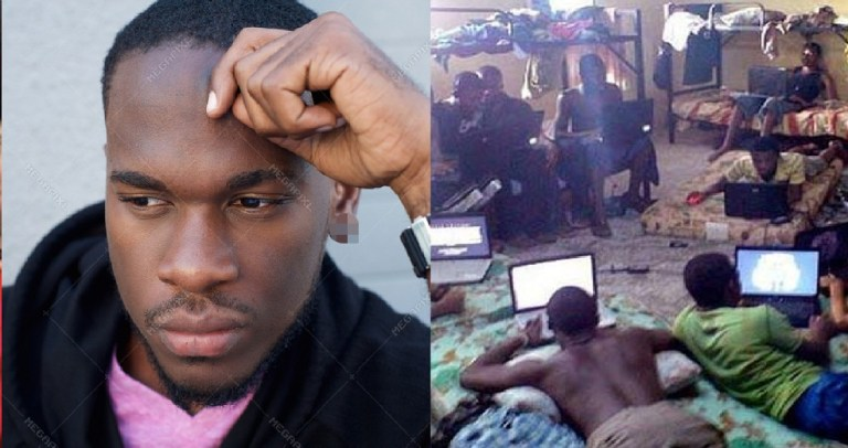 UCScreenshot20210109094844 Nigerian man narrates how he got dumped by his girlfriend because he did not agree to become a yahoo boy