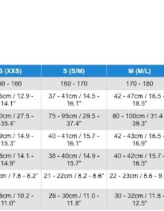 Sizing charts ixs return to product page also universal cycles rh universalcycles