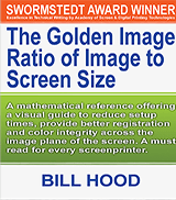 Golden Image Ratio