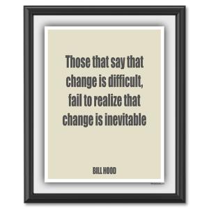 Change-is-Inevitable