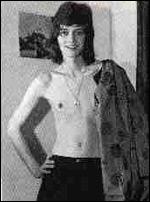 Tula: The Transexual Bond Girl AKA Caroline Cossey