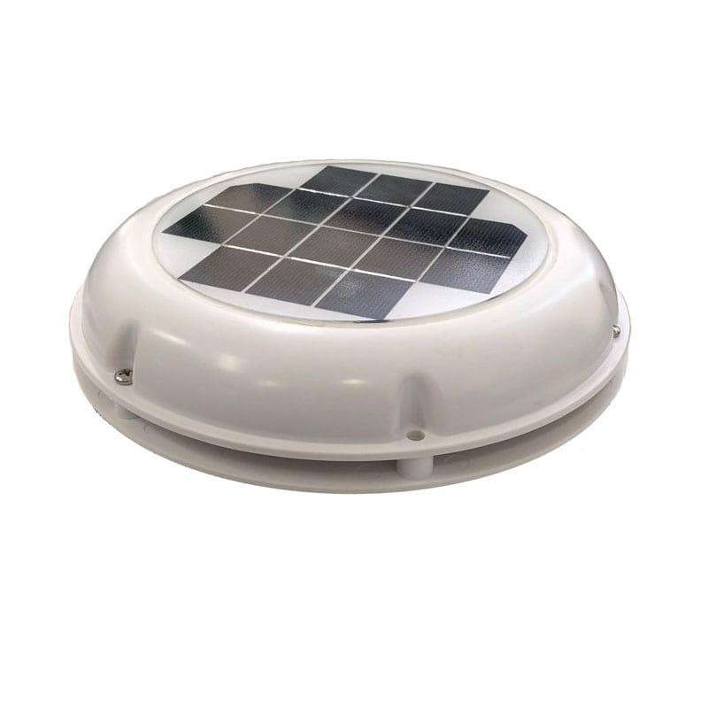 solarark solar powered ventilator sav2 5cf universal fans australia