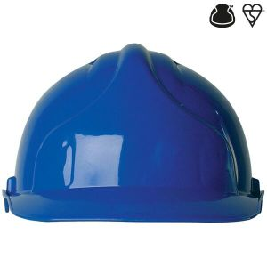 JSP UK Helmet back side