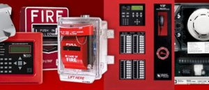 Fire Alarm System Lahore