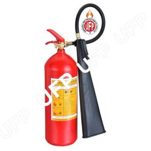 Co-2 Fire extinguisher