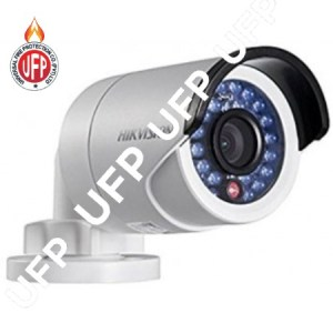 HIKVISION IP Camera 2MP Mini IR Bullet