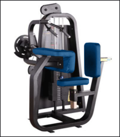 Commercial Gym Equipment Manufacturers  Fitness Equipment