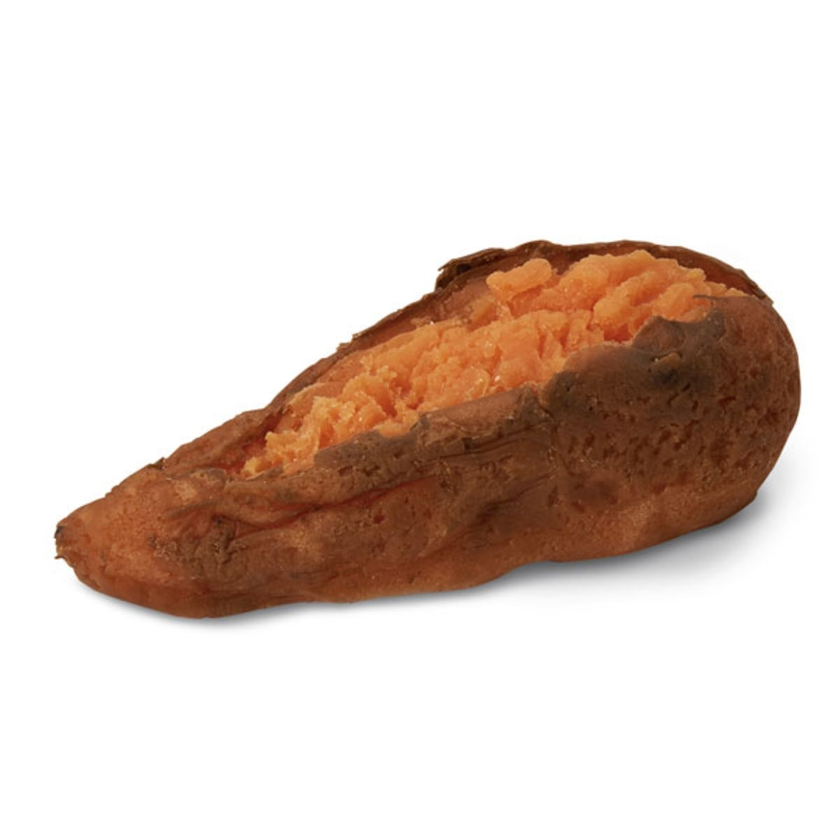Nasco Life Form Sweet Potato Food Replica