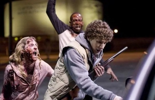 Benvenuti a zombieland sequel