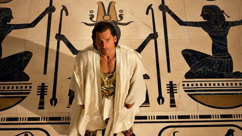 gods of egypt foto