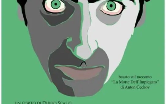 La Colpa poster