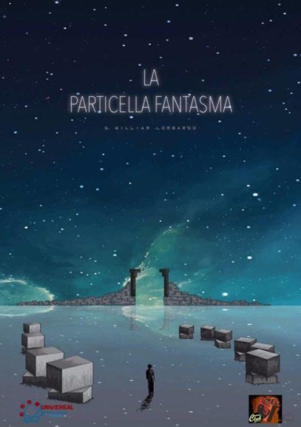 La Particella Fantasma Poster