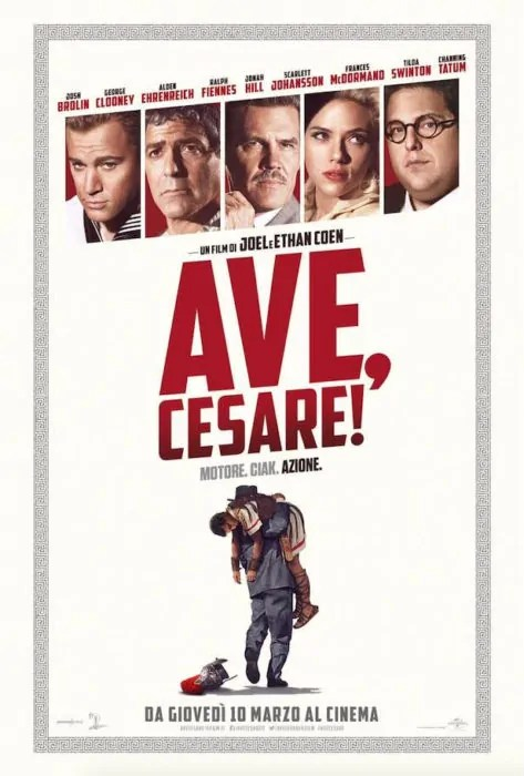ave-cesare poster