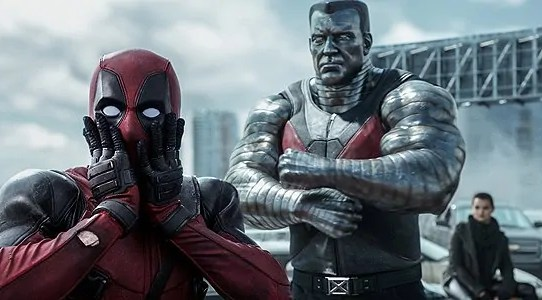 Deadpool sequel riprese