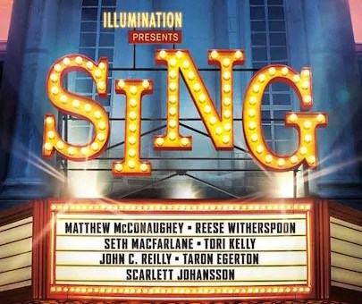 Sing Cartoon