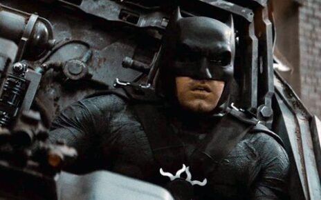 Batman film ben affleck