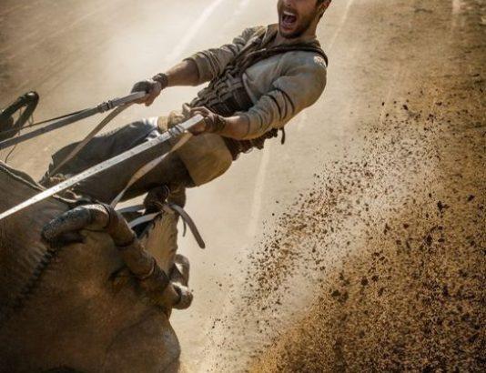 Ben-Hur foto