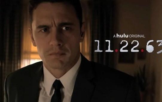 22.11.63 recensione