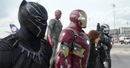 Captain America: Civil War recensione
