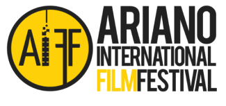 ariano international film festival logo