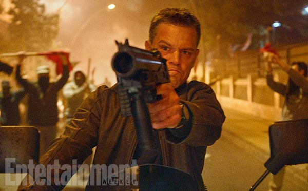 Jason Bourne ew