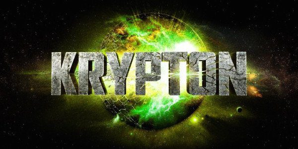 krypton serie tv