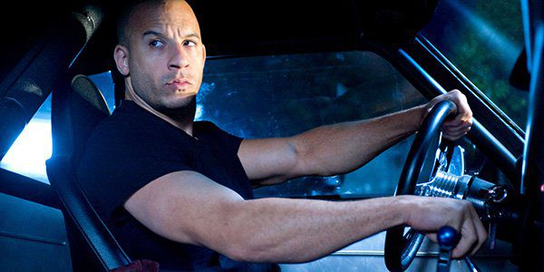 fast and furious diesel
