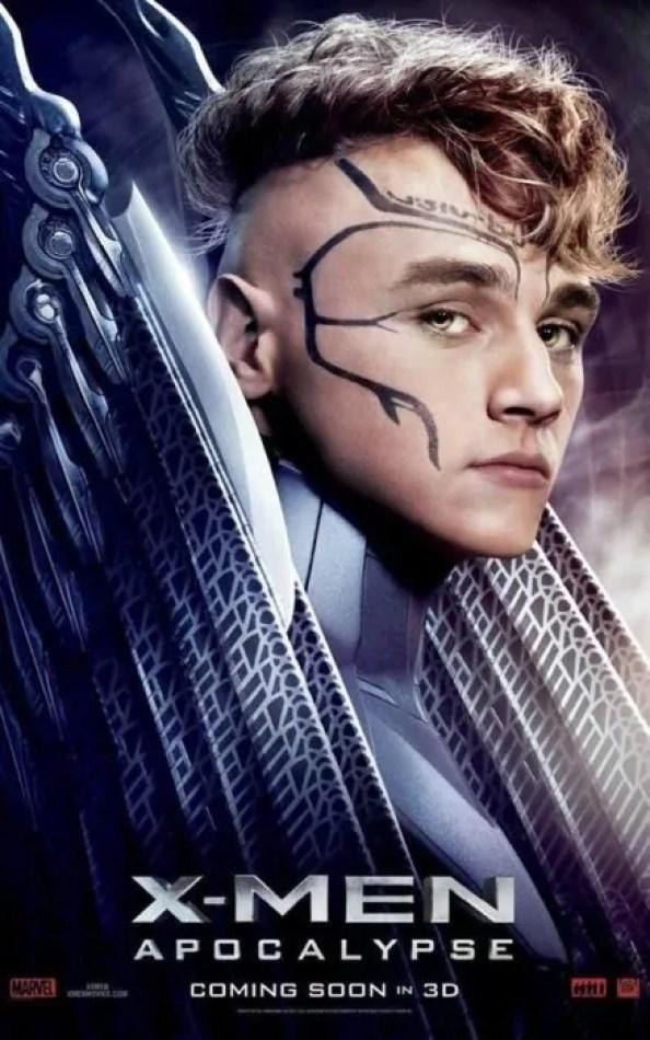 x-men apocalisse (angel)