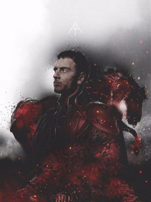 X-Men: Apocalisse (Magneto)