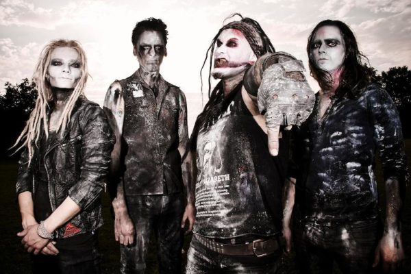 "La Band Norvegese ""Mortiis"