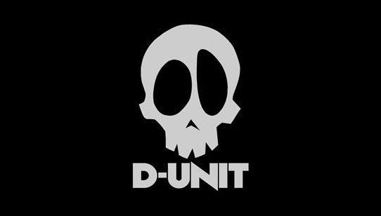 d-unit logo