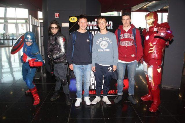 cosplay uci cinemas 2