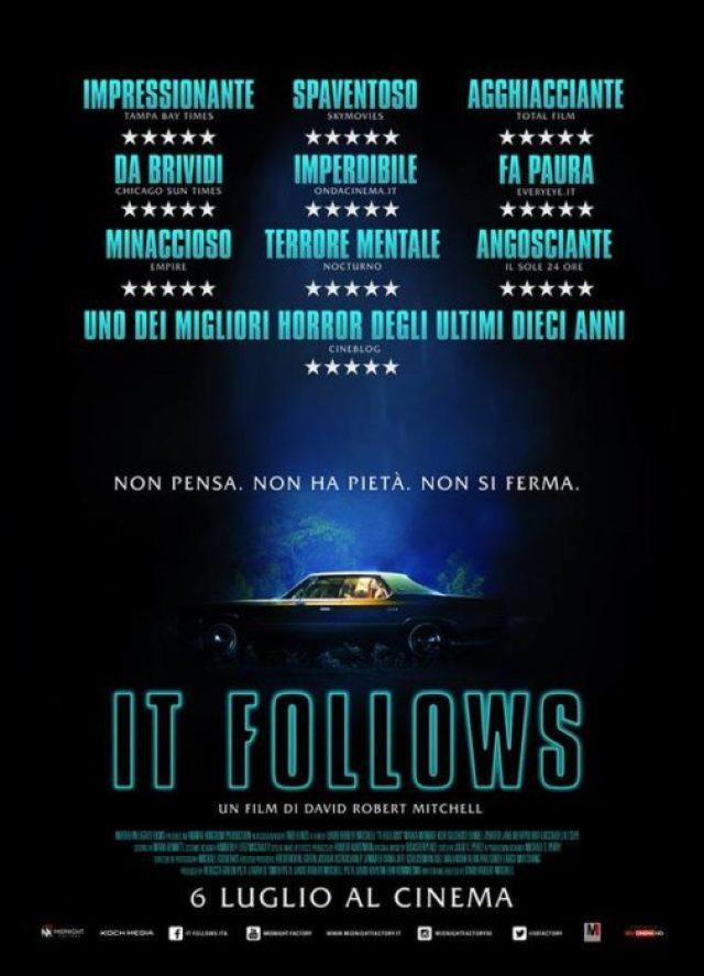 it follows poster ita