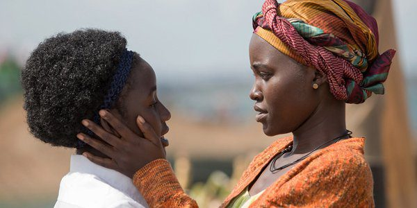 queen of katwe foto