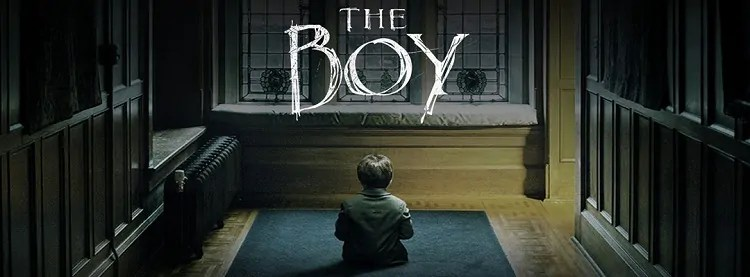 the boy recensione