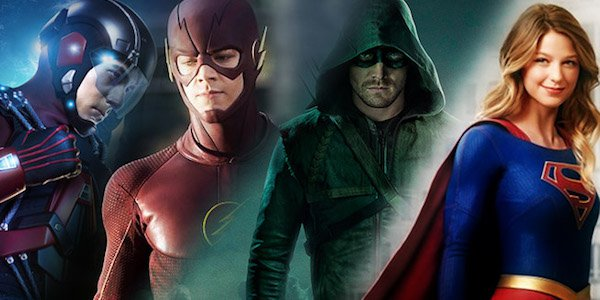 dc television crossover