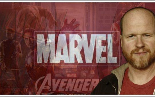 joss whedon marvel